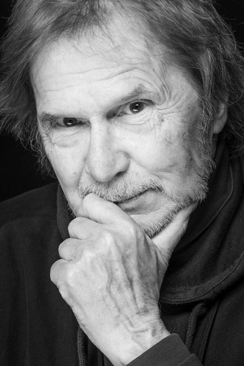 Cartoonist, Fotograf und Tierfreund Uli Stein ist gestorben