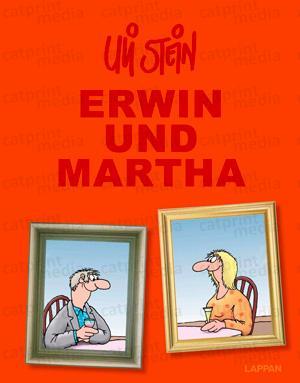 Nur noch ein paar Tage schlafen, dann kommen Erwin & Martha!